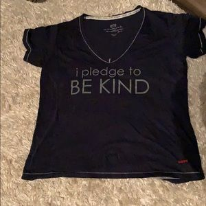 Tops - Pledge to Be Kind T Shirt